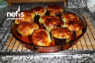 Bostan (Patlıcan) Kebabı (Deneyenlerden Tam Not Alacaksınız) Tarifi
