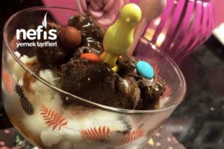 Ev Usulü Dondurma Tarifi