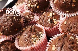 Fındıklı Muffinler Tarifi