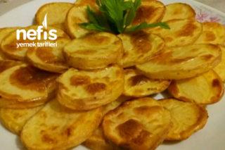 Fırında Köz Patates Tarifi