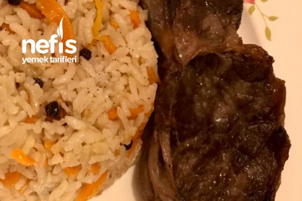 Meşhur Antrikot,Bonfile (Pahalı Restoranlara Son!) Tarifi
