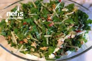 Roka Festival Salatası Tarifi