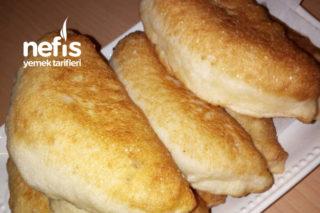 Pratik Kıymalı Pişi (Etli Ekmek Tadında) Tarifi