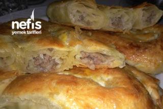 Karaköy Böreği El Açması Alper Ustadan Tarifi