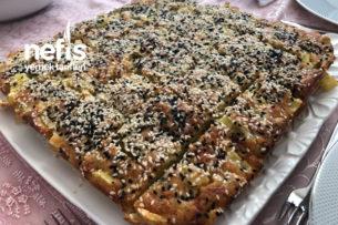 Patates Keki (Hem Kolay Hem Lezzetli) Tarifi