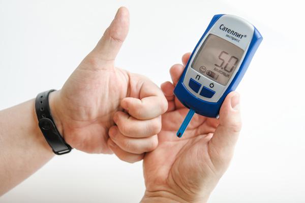 diyabet hastalığı