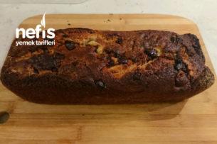 Muzlu Ekmek (Banana Bread) Tarifi