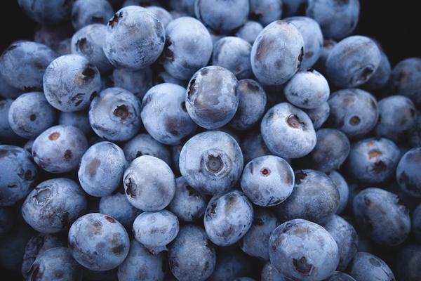 Yaban Mersini Faydaları Nelerdir? Vitamin ve Lif Kaynağı Mini Meyve Tarifi
