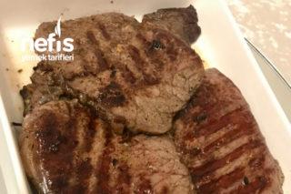Meşhur Antrikot, Bonfile (Meşhur Restoranlardaki Tat) Tarifi