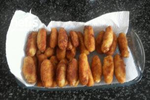 Patates Kroketi Tarifi