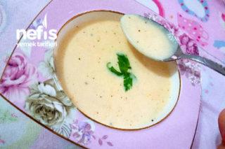 Annemin Nefis Yoğurt Çorbası Tarifi