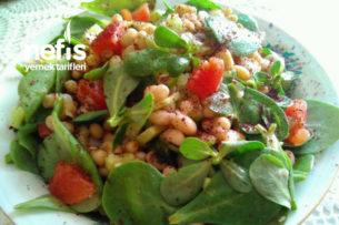Börülceli Semiz Salatası Tarifi