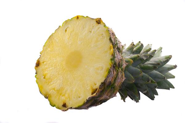ananas kalori