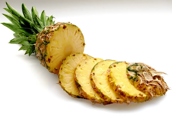 Vitamin Deposu Tropikal Ananasın 10 Faydası Tarifi