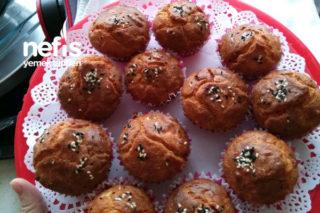 Tuzlu Muffin (Bomba Lezzet) Tarifi