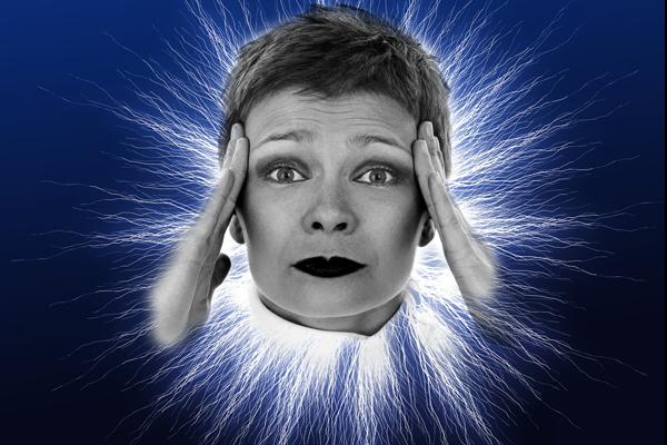 epilepsi krizi