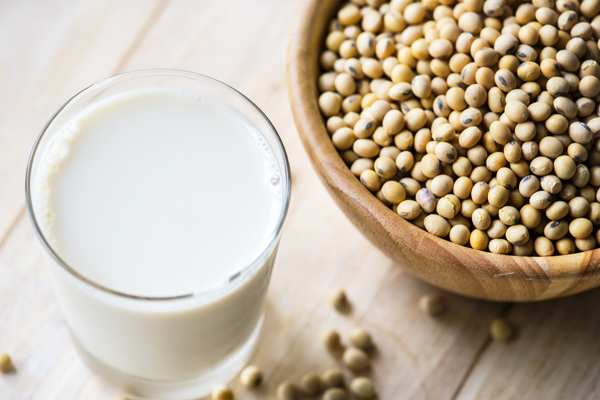 Soya Sütü Faydaları Nelerdir? İnek Sütüne Laktozsuz Alternatif Tarifi