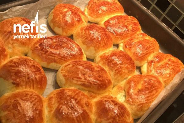 Yasemin'in Mutfağı Tarifi