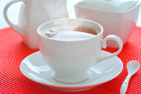 beyaz çay yararları