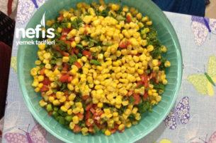 Dereotu Salatası Tarifi