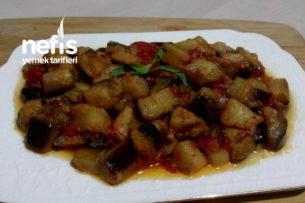 Enfes Patlıcan Mancası Tarifi
