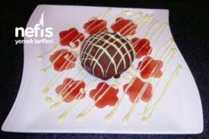 Çikolata Kaplı Dondurma Tarifi