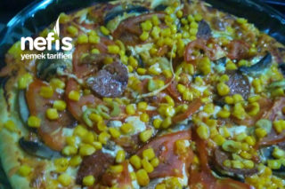 Domino's Pizza Tarifi