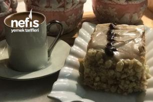 Latte Cake Tarifi