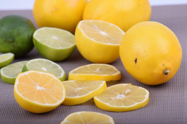 limon faydaları