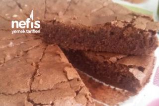 Çikolatalı Kek (Orjinal Fransadan) Tarifi