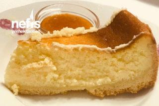 Cheesecake (Käsekuchen) Tarifi