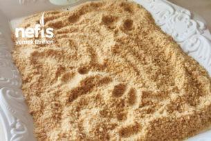 Galeta Unu (Bayat Ekmekleri Değerlendirelim) Tarifi