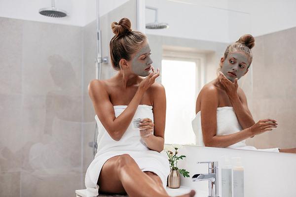 kil maskesi nasıl yapılır