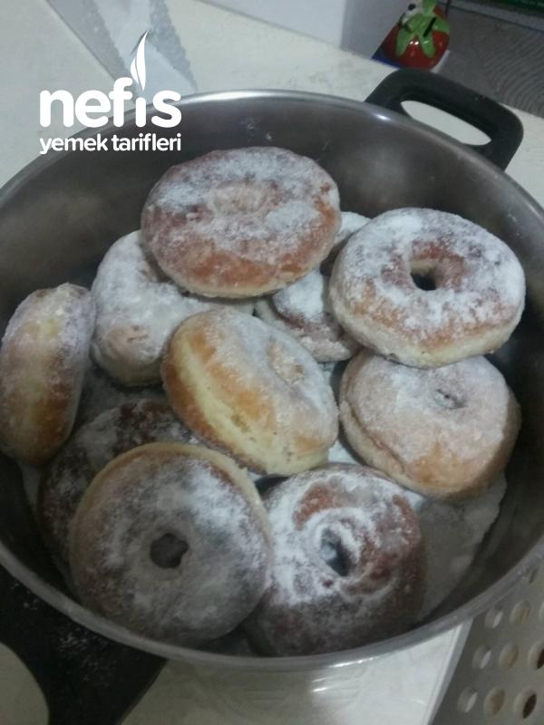 Orjinal Donut