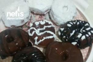 Orijinal Donut Tarifi