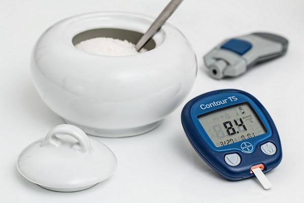 şeker hastalığı testi