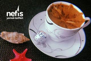 Cafe Coffee (Kafe Kahvesi) Tarifi