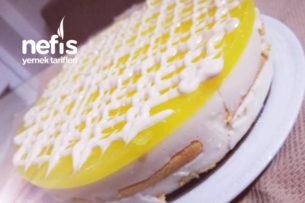 Kedidili İle Limonlu Fresh Pasta Tarifi