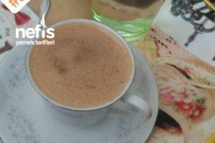 Köpüklü Osmanlı Kahvesi Tarifi