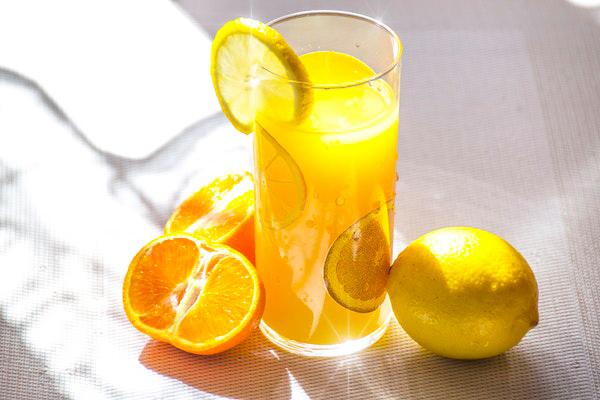 limonlu su faydaları