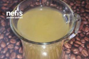 Süt Artırıcı Çay Tarifi