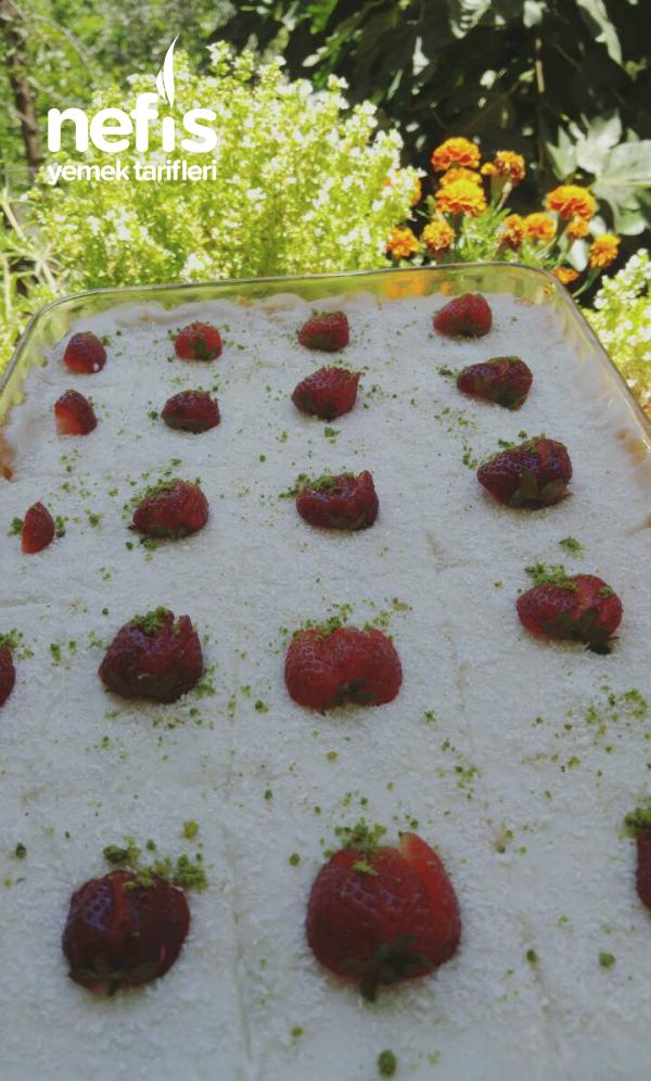 Gelin Pastası