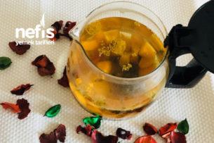 Kabızlık Çözen Çay Tarifi