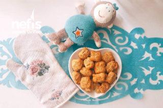 Bebe Bisküvisi (Pirinç Unsuz) Tarifi
