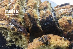 Mis Kek Sütsüz (Çok Farklı) Tarifi