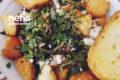 Ballı Sumaklı Semizotu Salatası Tarifi