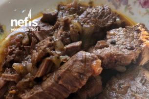 Biftek Sote Tarifi