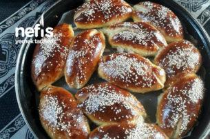 Mahlepli Peynirli Poğaça Tarifi