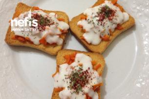 Pratik Etimek Salatası Tarifi