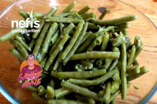 Börülce Salatası (videolu) Tarifi